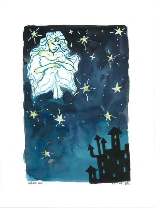 Stardust (Yvaine)